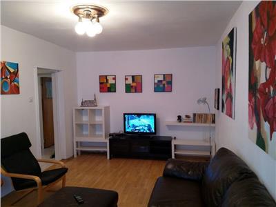 Apartament 3 camere titan modern !!! lux !!!