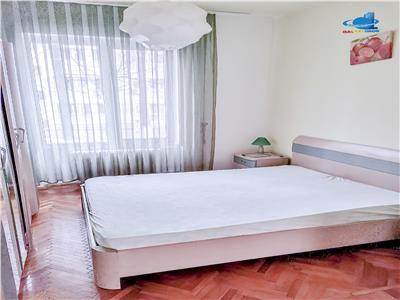 Apartament 3 camere TITAN (str. Bucovina)