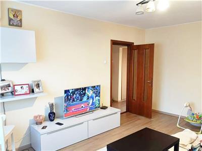 Apartament 3 camere TITAN (Strada Burdujeni) - Vedere Parc Titanii