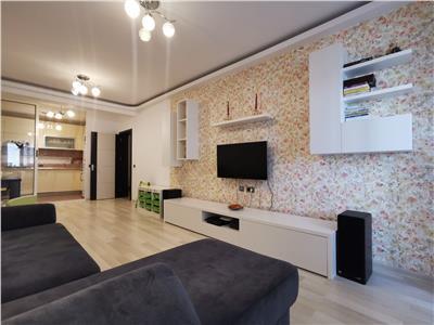 Apartament 3 camere Tractoru Coresi Isaran 83 mp utili