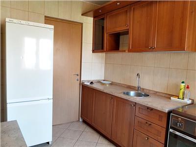 Apartament 3 camere Unirii - Corneliu Coposu (nemobilat)