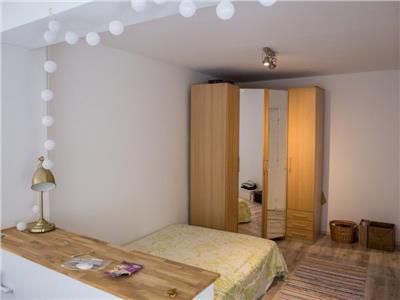 Apartament 3 camere,zona iancului.etajul 1, 2 bai, 1 min metrou