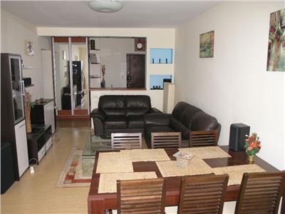 Apartament 3 camere,Tineretului-Timpuri Noi,nedecomandat, 5 min metrou