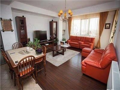 Apartament 3 camere vis-a-vis de Parcul Bazilescu / Metrou Jiului