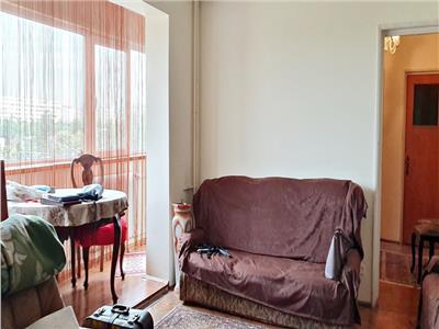 Apartament 3 camere, zona Liviu Rebreanu, la 500 m de metrou Titan