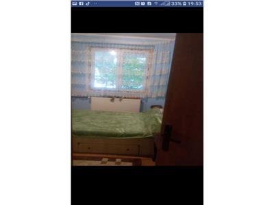 Apartament 3 camere Pantelimon 65000 euro parter cu balcon