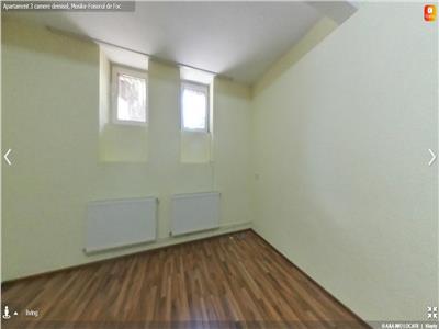 Apartament 3 camere,zona mosilor-foisorul de foc
