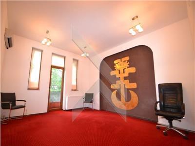 Apartament 4 Cam, Spatiu Birouri / Firma, Cotroceni