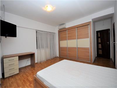 Apartament 4 camere 157mp bloc 2008 giulesti