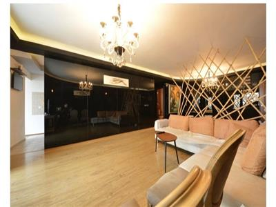 Apartament 4 camere 160mp de inchiriat Herastrau