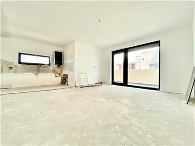 Apartament 4 camere, 3 bai, de lux, 126 mp, parcare, cartier albert