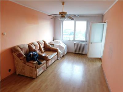 Apartament 4 camere - 90 mp - bloc 1984 - etaj 8/8 - Dristor