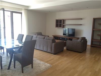 Apartament 4 camere aviatorilor bloc nou