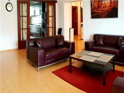 Apartament 4 camere barbu vacarescu-central park