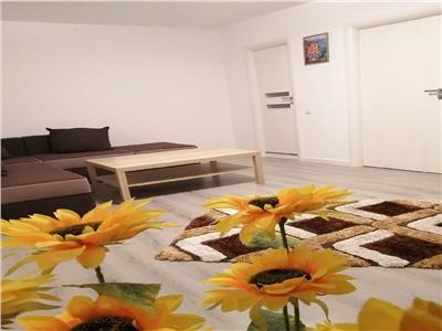 Apartament 4 camere langa metrou Aparatorii Patriei, mobilat modern-