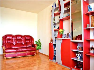 Apartament 4 camere, cf. 1a, decomandat, 89 mp, zona vest, ploiesti