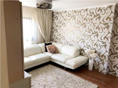 Apartament 4 camere cochet brancoveanu / budimex