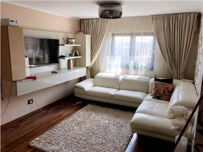 Apartament 4 camere foarte cochet BRANCOVEANU / BUDIMEX