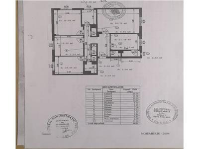 Apartament 4 camere colentina strada maior bacila centrala proprie