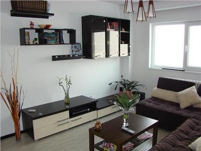 Apartament 4 camere de inchiriat zona Turda