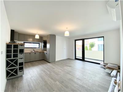 Apartament 4 camere de lux bloc nou 126 mp zona albert ploiesti