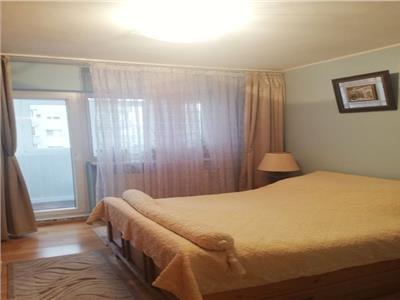 Apartament 4 camere de vanzare Titan zona Chisinau