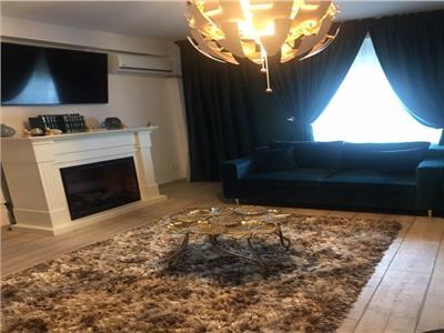 Apartament 4 camere de vanzare zona 13 Septembrie-Prosper Plaza