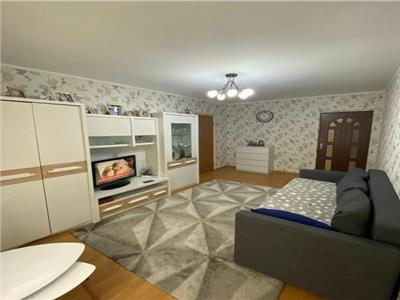 Apartament 4 camere de vanzare zona Arena Nationala - MegaMall