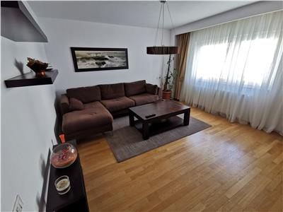 Apartament 4 camere Decebal/mobilier modern/6 min Metrou Muncii
