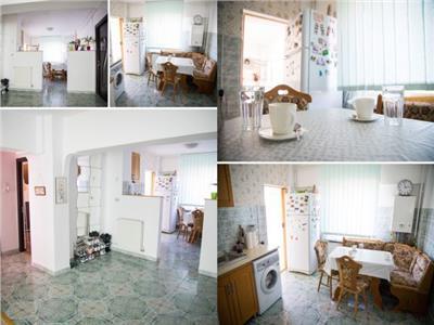 Apartament 4 camere decomandat