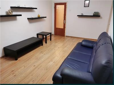 Apartament 4 camere, Drumul Taberei, semidecomandat - mobilat