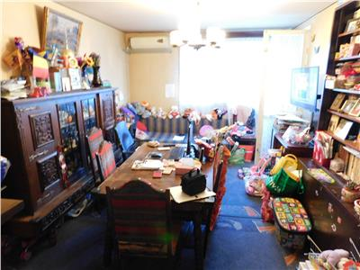 Apartament 4 camere etaj 3/4 - bloc H - Parc Titan - Metrou Grigorescu