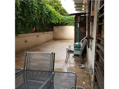 Apartament 4 camere floreasca -parcul verdi cu terasa 115 mp