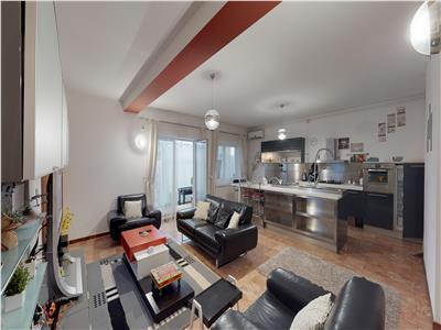 Apartament 4 camere + garaj, nordului - herastrau