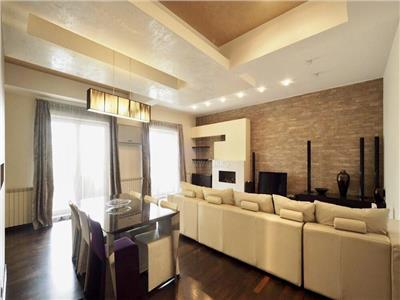 Apartament 4 camere herastrau -nordului +48mp terase