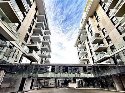 Apartament 4 camere herastrau -one herastrau plaza