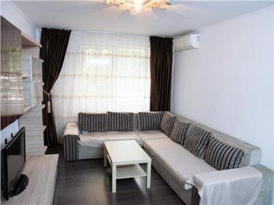 Apartament 4 camere in Crangasi renovat cu parcare si centrala