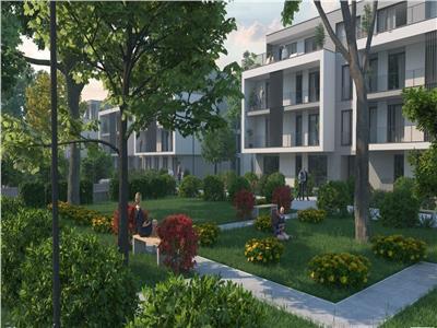 Apartament 4 camere langa padurea baneasa-iancu nicolae