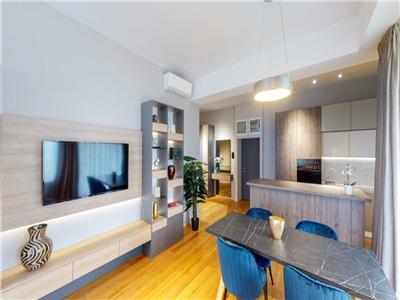 Apartament 4 camere lux |aviatiei park +parcare