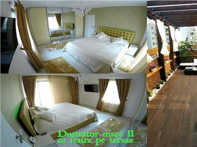 Apartament 4 camere LUX in zona Unirii - Nerva Traian