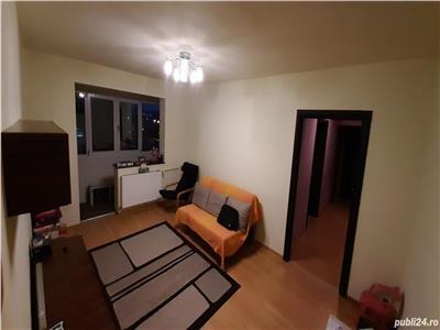Apartament 4 camere, Militari Gorjului, semidecomandat, mobilat