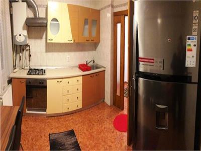 Apartament 4 camere, mobilat clasic, centrala proprie.Mall Vitan.