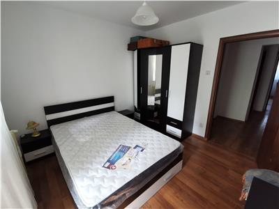 Inchiriere Apartament 4 camere mobilat Plaza Mall Drumul Taberei