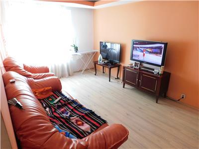 Apartament 4 camere  P/8 -bloc 1984 - Camil Ressu - Parc Titan