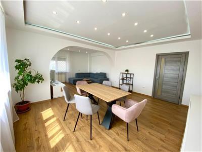 Apartament 4 camere, Piata Victoriei - PRIMA INCHIRIERE