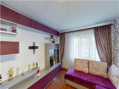 Apartament 4 camere, ultracentral!