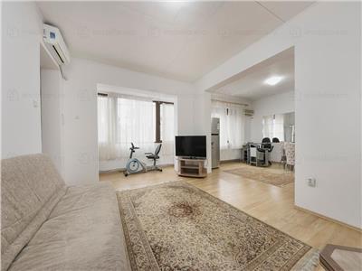 Apartament 4 camere vanzare dorobanti