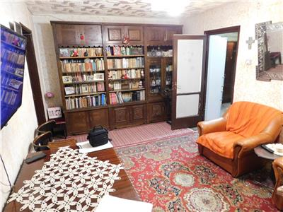 Apartament 4 camere Vatra Luminoasa - Metrou Piata Muncii