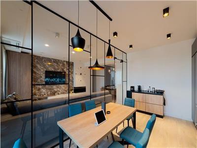 Apartament 4 camere victoriei -banu manta bloc nou