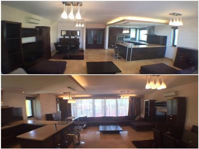 Apartament 4 camere titulescu-banu manta